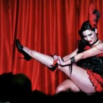 Moulin Rouge - Total look Per Grace Hall
