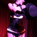 Life Is Cabaret - Total look Per Grace Hall