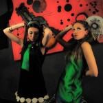 Sixties' Girls - Total look Per Dma