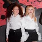 Rolling Stones' Girls - Total look Per Dma