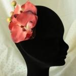 Red Blossom (venduto)