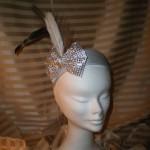 White Sparkling Ribbon (venduto)